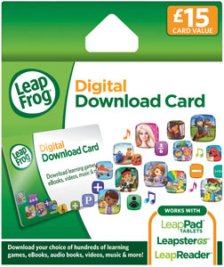 App Centre Download Card
