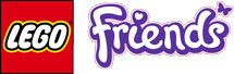 LEGO Friends logo