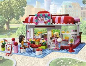 City Park Café
