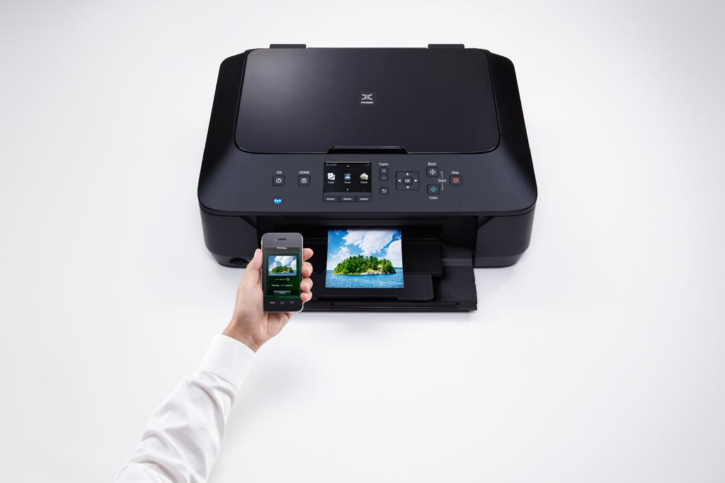 canon printer templates - canon pixma mg6450 all in one 5 colour inkjet photo