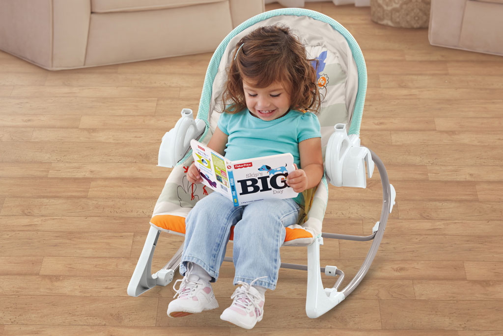 Fisher Price 3 In 1 Swing N Rocker Amazon Co Uk Baby
