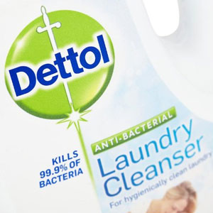 Dettol Laundry Cleanser