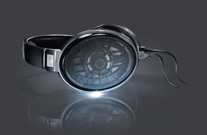 HD 650 for natural sound