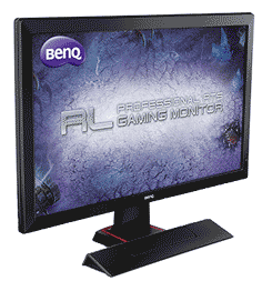 BenQ RL2455HM LED monitor