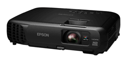 Epson EH-TW490 Home Cinema Projector