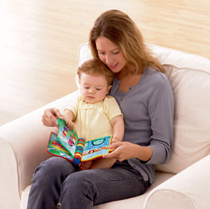 Nursery Rhymes Book For Babies