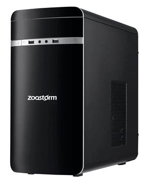 Zoostorm 7877-0430 Home PC