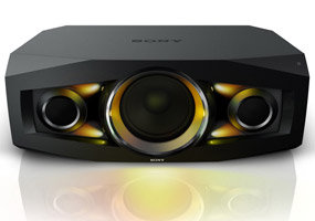 sony 100 watt bluetooth speakers