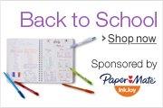 Amazon Back to School