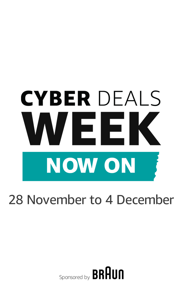 Cyber Deals Week