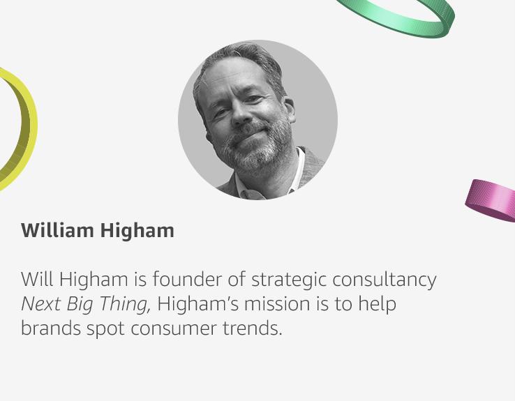 William Higham
