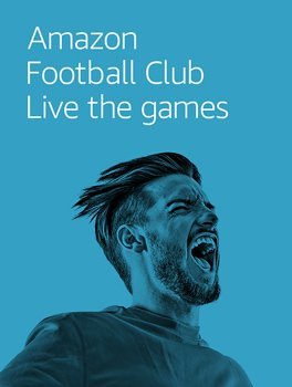 Amazon Football Club