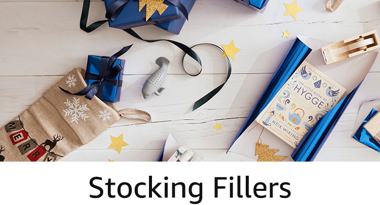 Gifts for Everyone | Amazon.co.uk Gift Finder