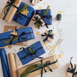 Explore the Christmas Shop