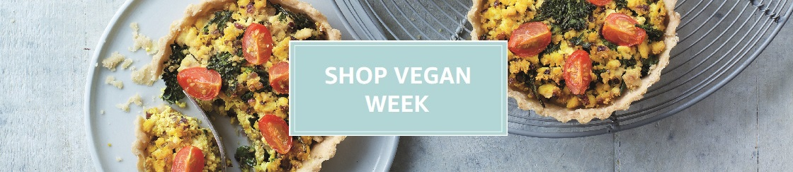 Shop Vegan Week