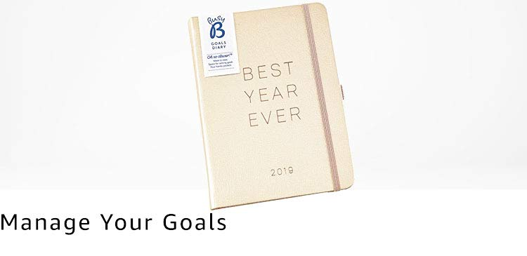 Manage Your Goals