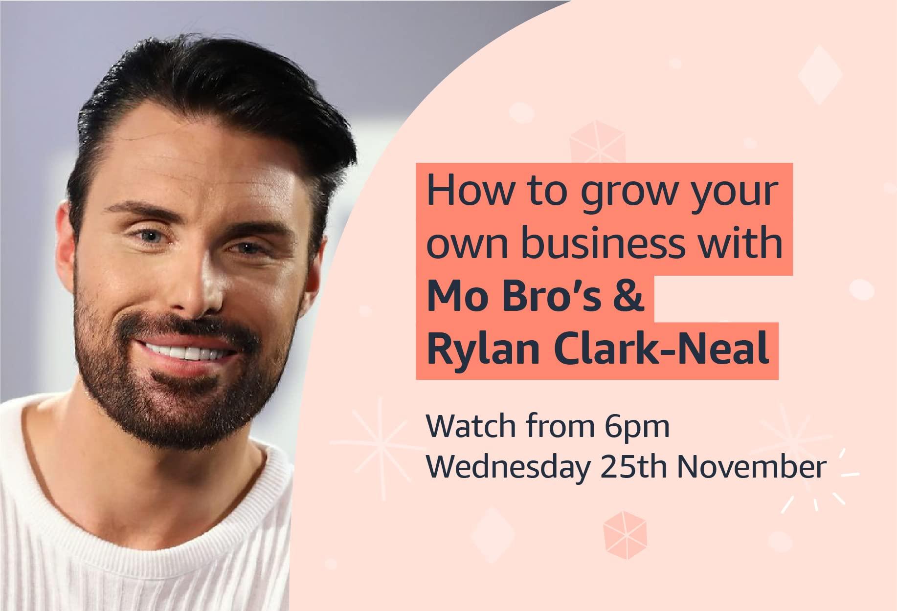 Mo Bro's & Rylan