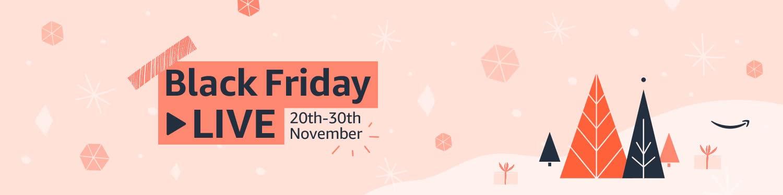 Black Friday Live Amazon Co Uk