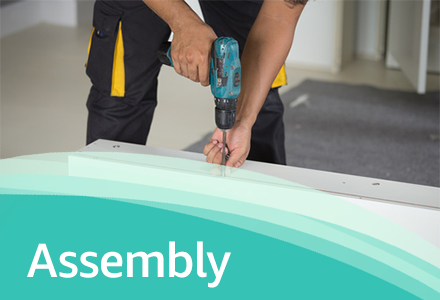 Assembly Services- Trusted professionals in London and UK