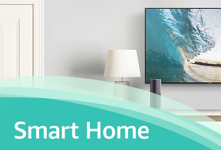 Professional Smart Home installation services in UK and London. Backed by the Amazon Happiness Guarantee