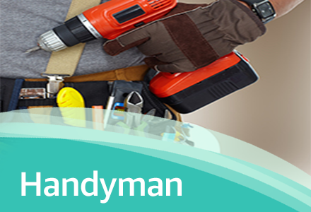 Trusted Handyman service in London and UK. Backed by the Amazon Happiness Guarantee