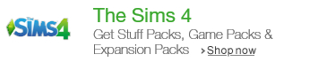 Sims4 DLCs