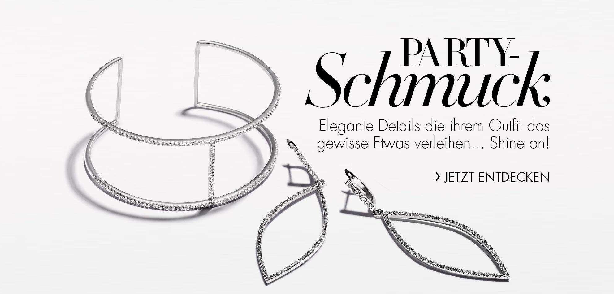 Party-Schmuck