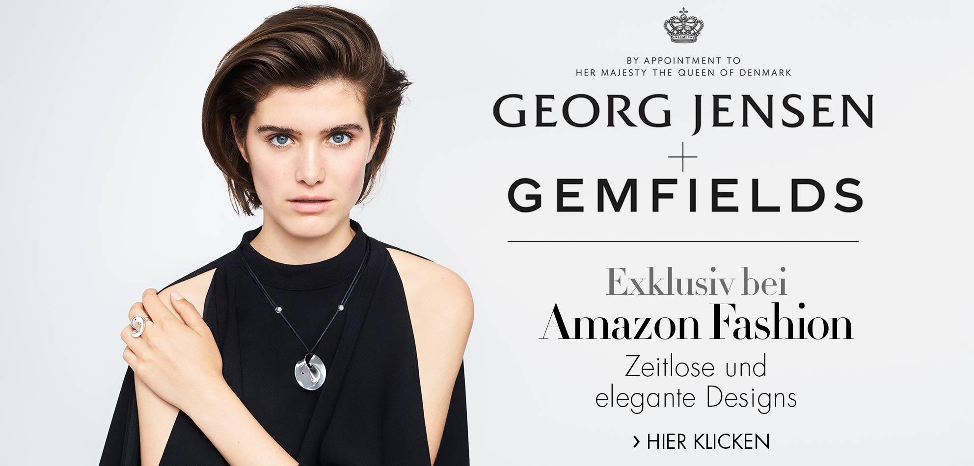 Georg Jensen + Gemfields Kollaboration