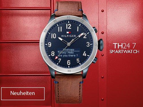Tommy Hilfiger Smartwatch