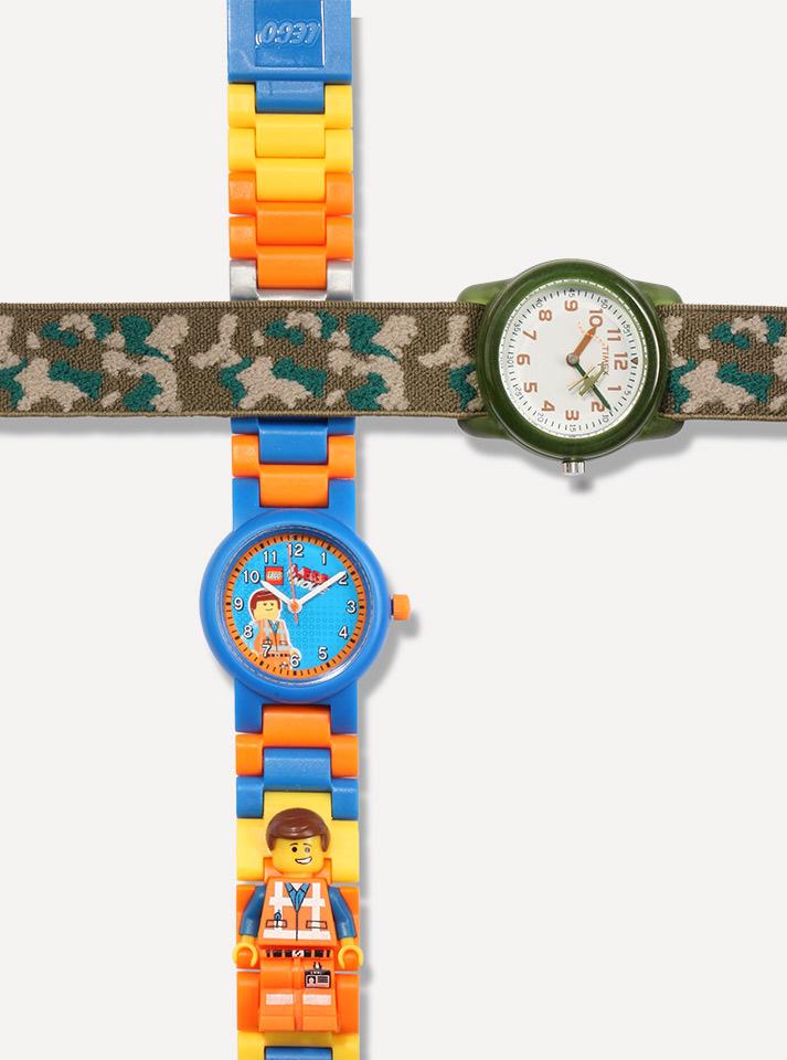 Jungen Uhren