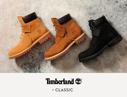Timberland Classic