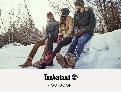 Timberland Outdoor