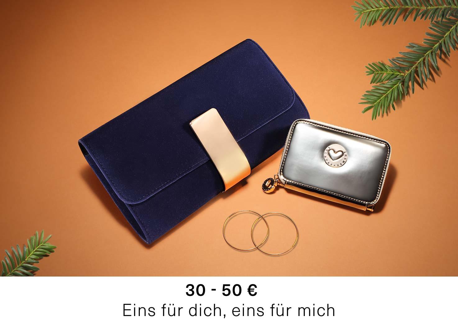Geschenke 30-50€