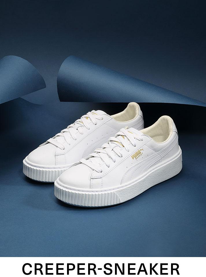 Creeper-Sneaker