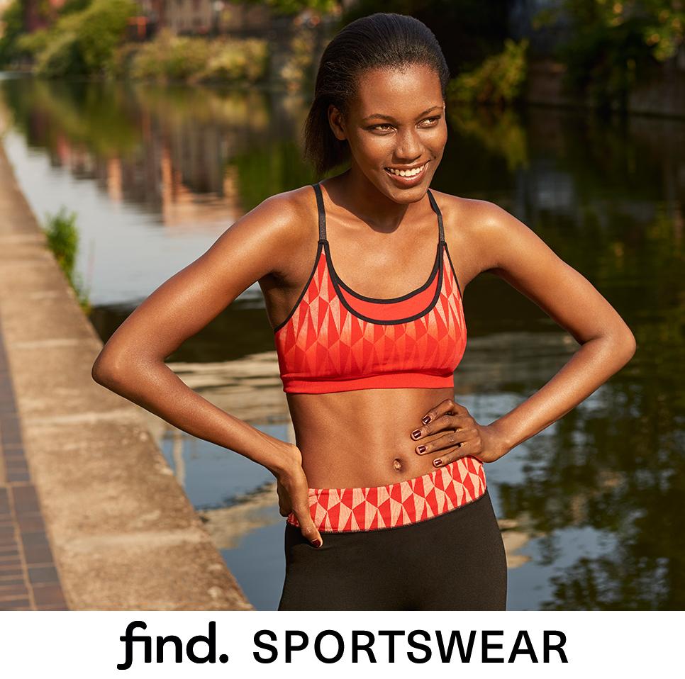 find. Sportswear