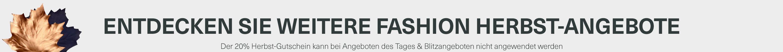 Entdecken Sie weitere Fashion Herbst-Angebote