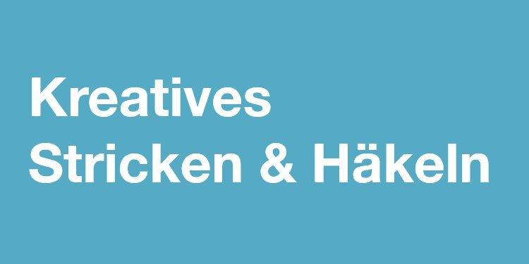 Kreatives Stricken & Häkeln