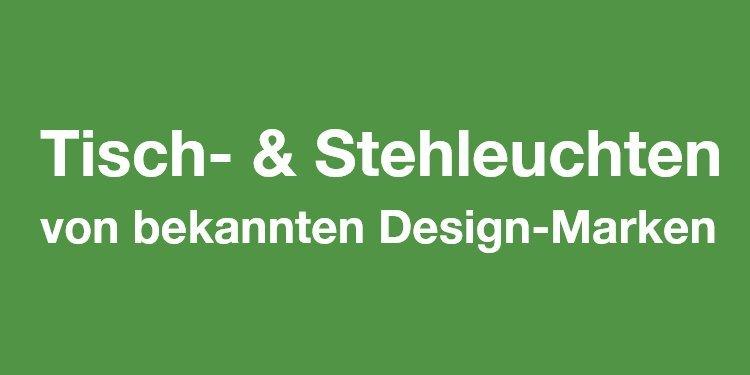 Designer-Tischleuchten
