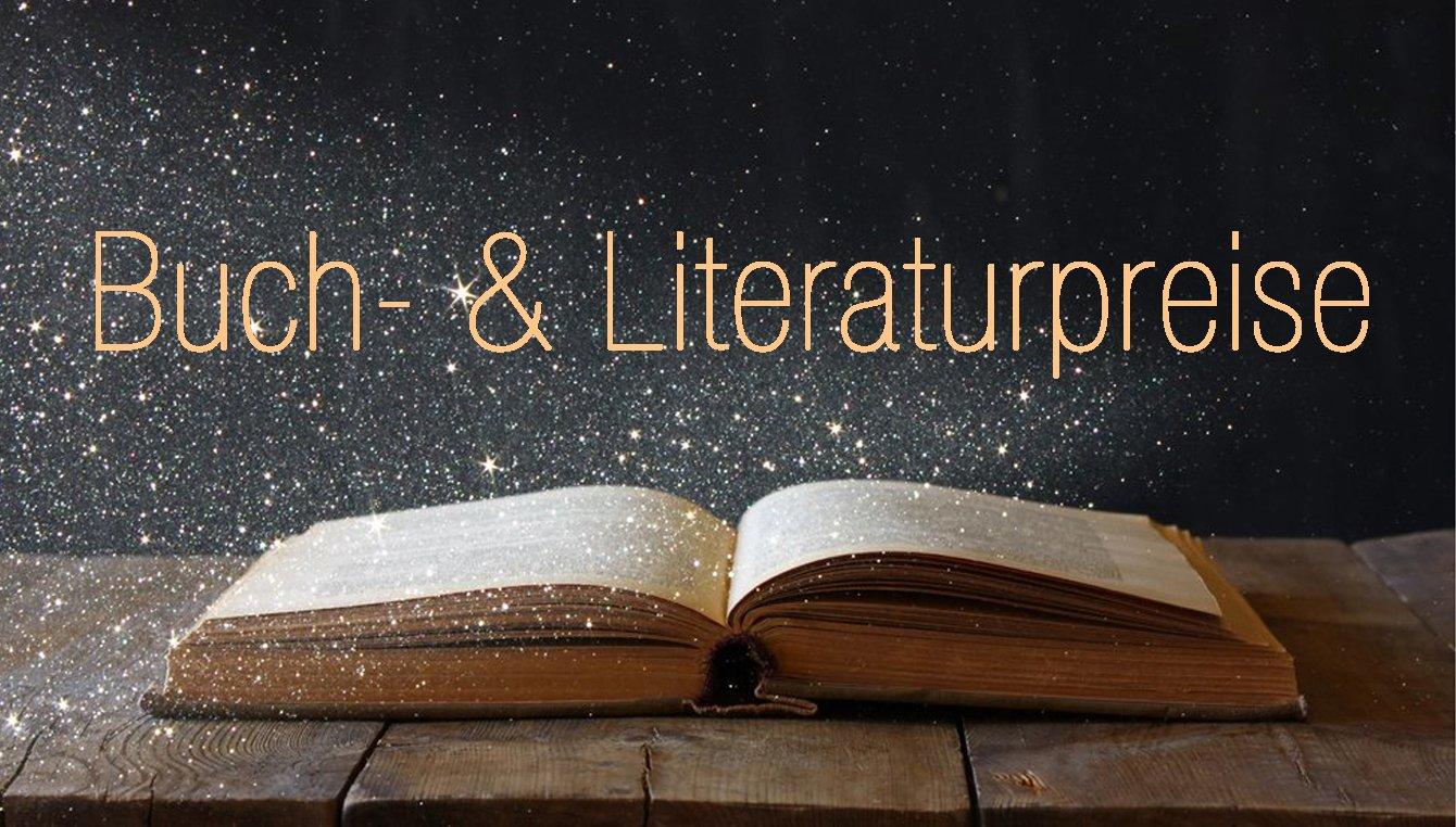 Buch- und Literaturpreise