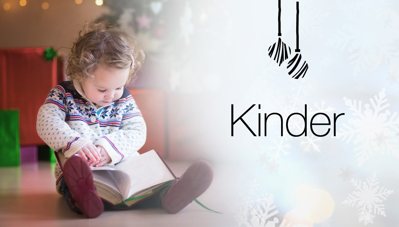 Geschenkideen Weihnachtsbücher Kinder