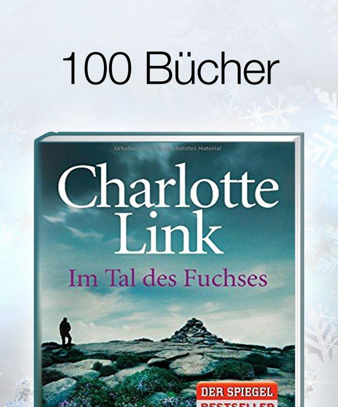 Geschenkideen Weihnachtsbücher 100 Bücher
