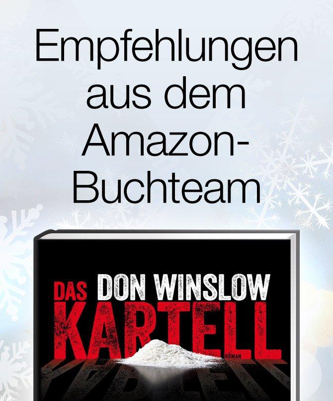Geschenkideen Weihnachtsbücher Buchempfehlung Books Team