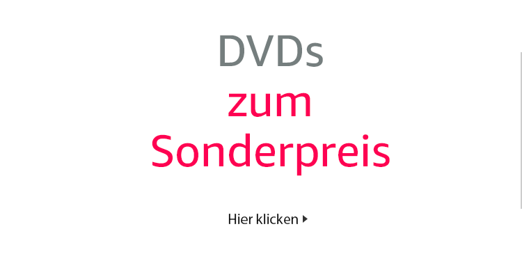 DVDs zum Sonderpreis