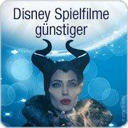 Disney Spielfilme reduziert