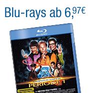 Blu-rays ab 6,97 Euro