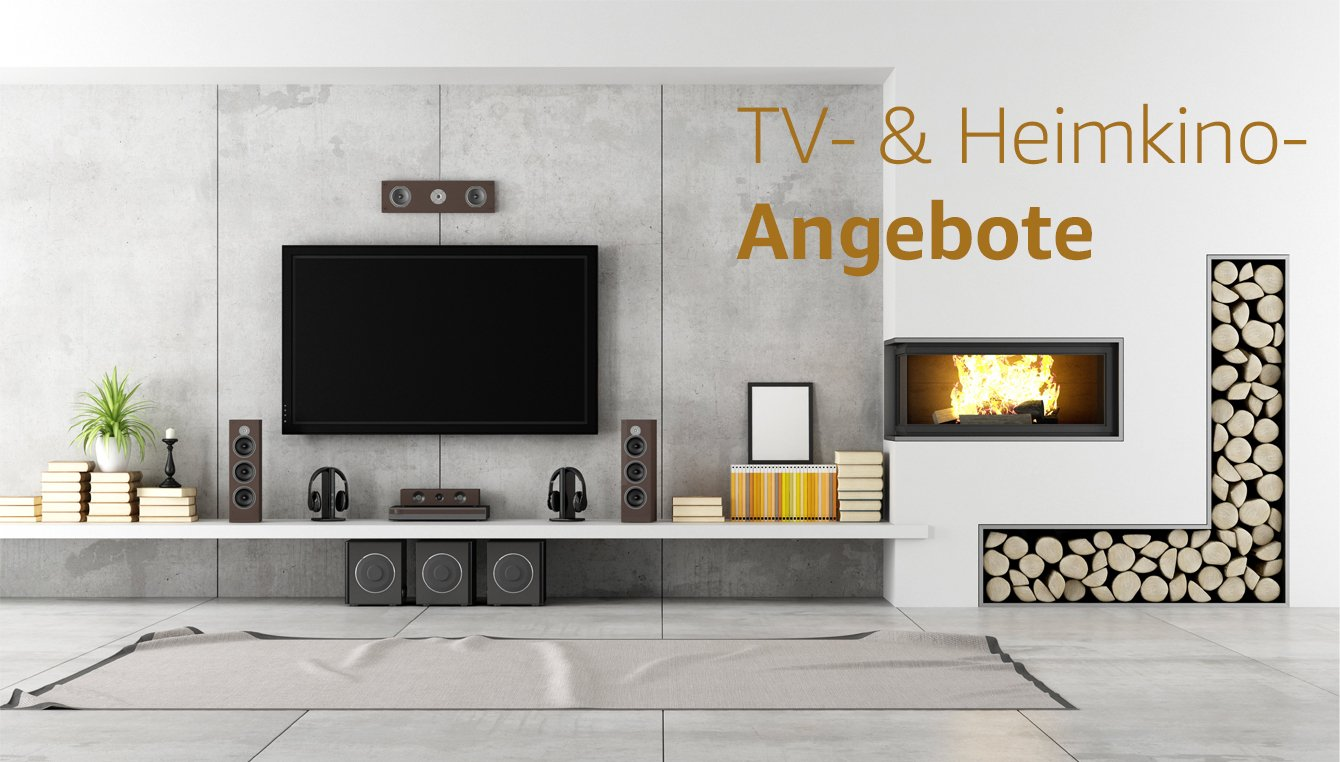 TV Angebote