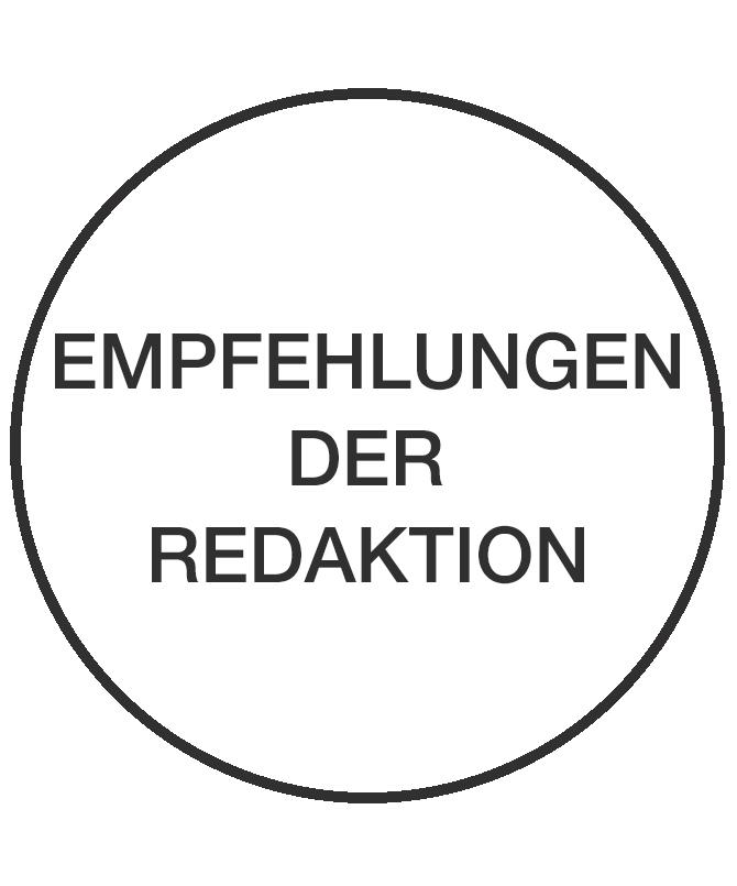 Empfehlungen der Redaktion