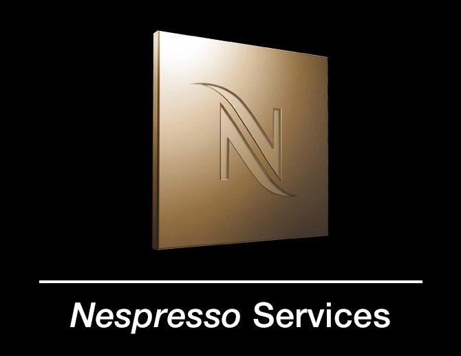 Nespresso Services