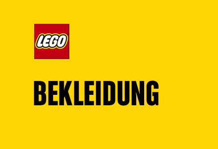 Lego Bekleidung