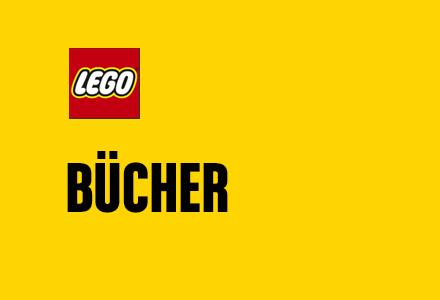 Lego Bücher